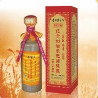 刘伯承元帅诞辰120周年纪念酒